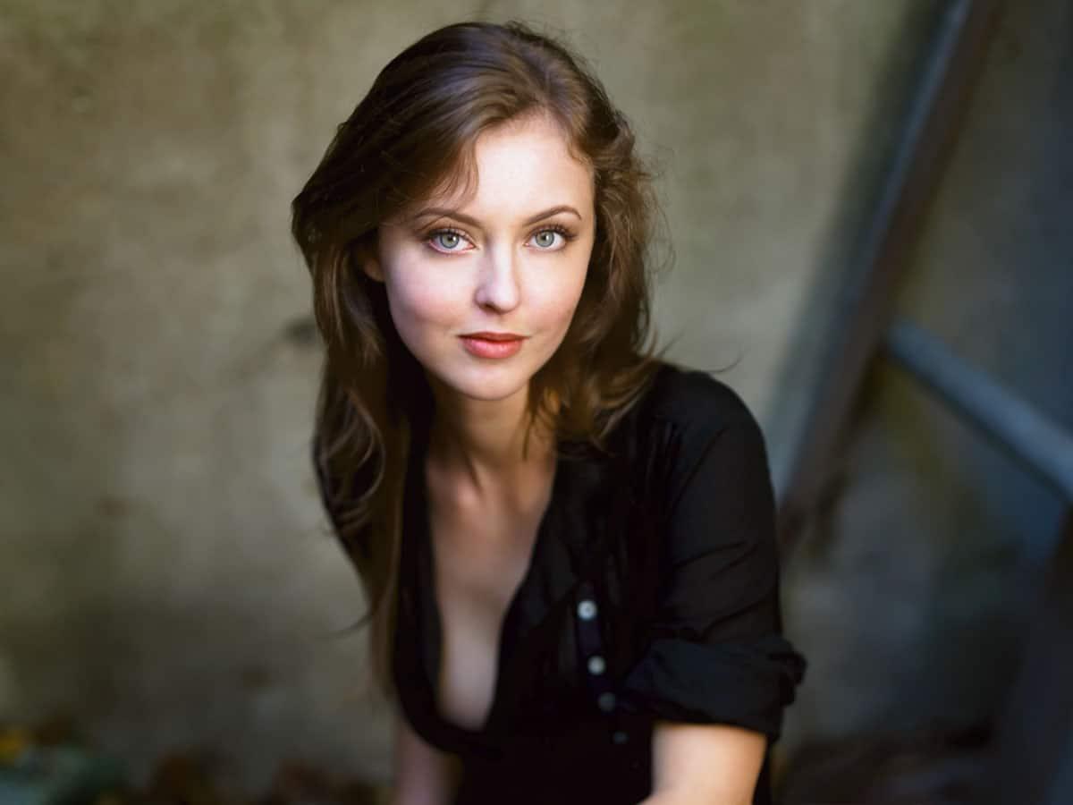 Isabelle hot katharine Katharine Isabelle