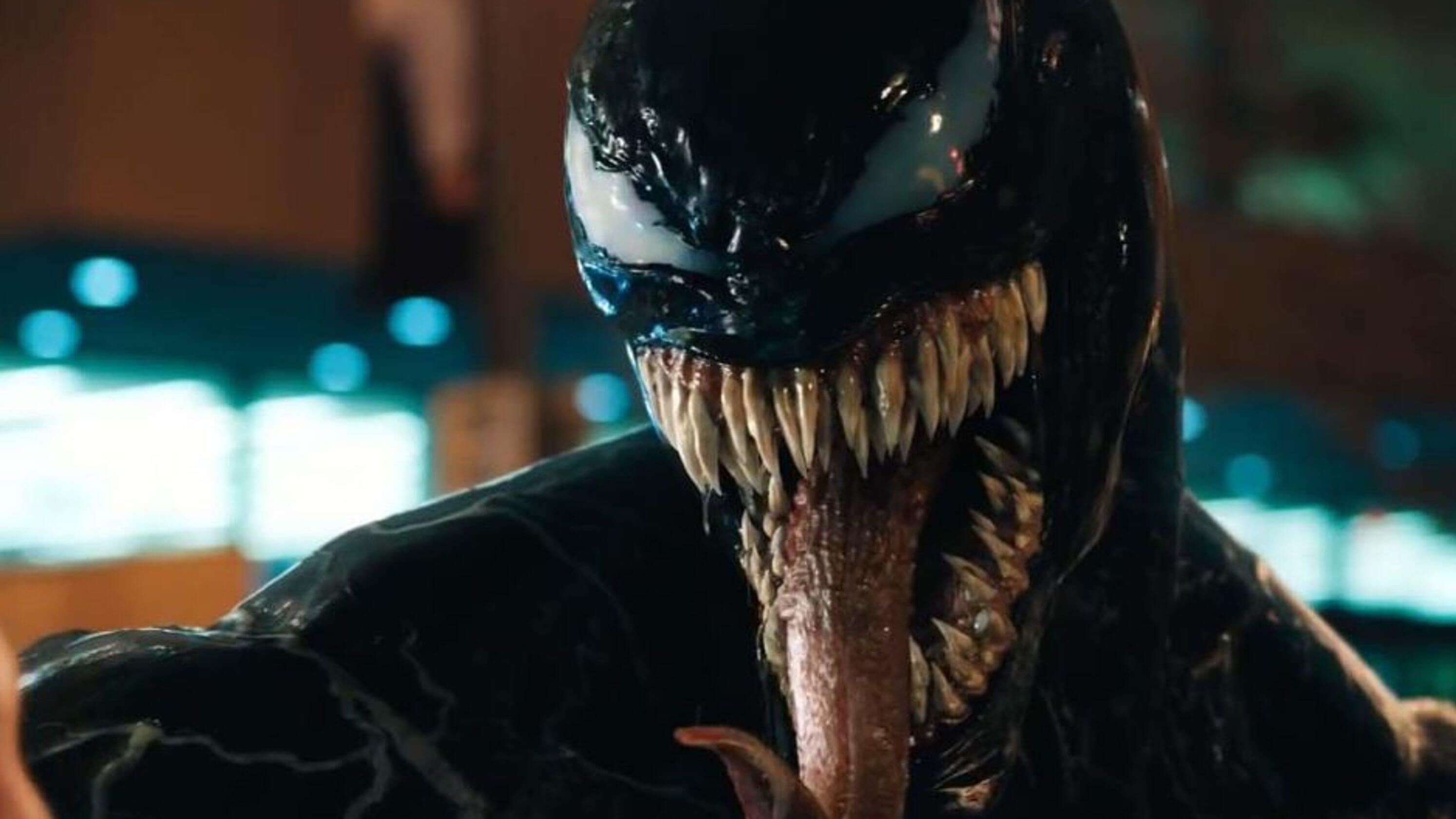 VENOM 2 Gets a New Title... and is Delayed - STARBURST ...