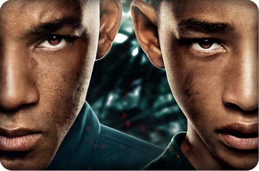 after earth review M night shyamalan's after earth has received such horrible reviews that it makes the hangover part iii look good by comparison the new film, starring.