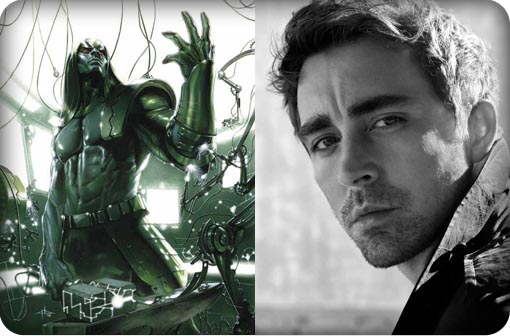 Lee pace guardians of the galaxy