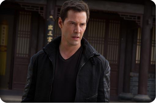 Movie Review: MAN OF TAI CHI