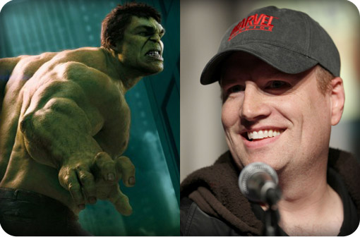 Kevin Feige's Interest in Norton as the Hulk