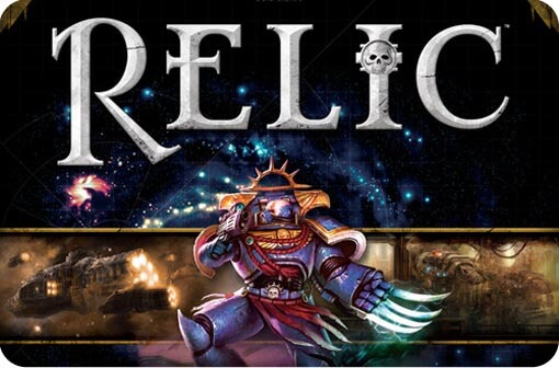 Game Review: RELIC (WARHAMMER 40k)