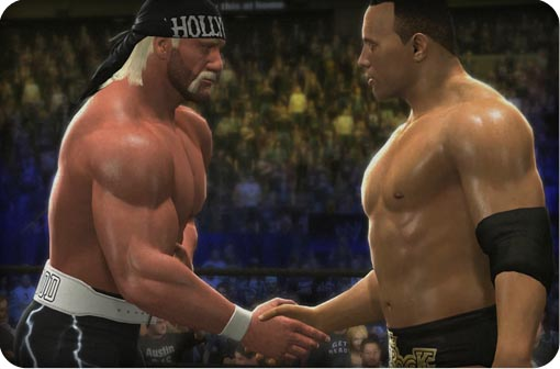 """30 Years Of Wrestlemania"" for WWE 2K14"