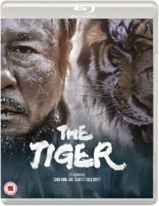 The Tiger: An Old Hunter's Tale Pack Shot