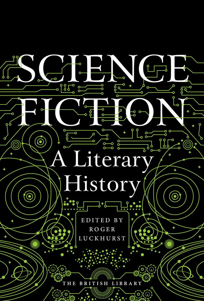 science fiction as a literary genre essay 38 the science teacher science fiction & scientific literacy incorporating science fiction reading in the science classroom.
