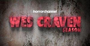 horror channel wes craven