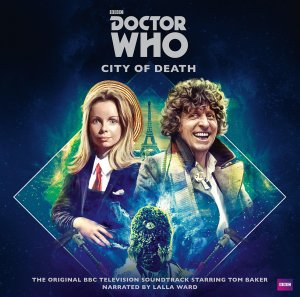 city death dr who