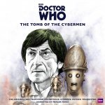 Tomb Cybermen Dr Who