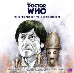 Tomb Cybermen Dr Who
