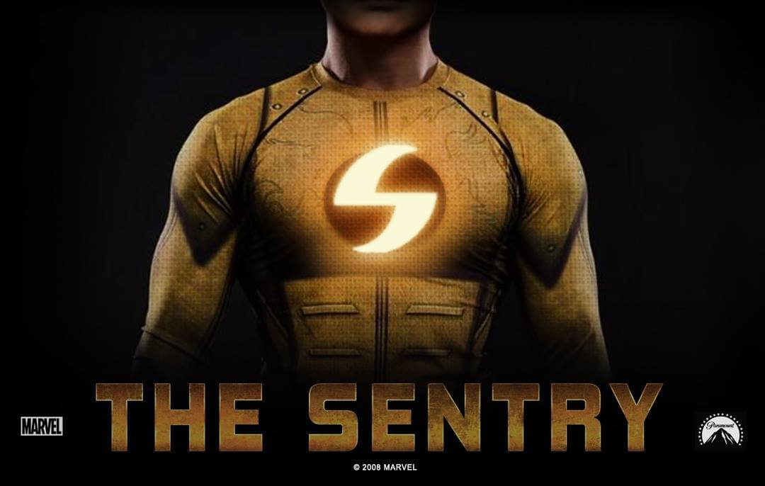marvel u2019s the sentry gets release date