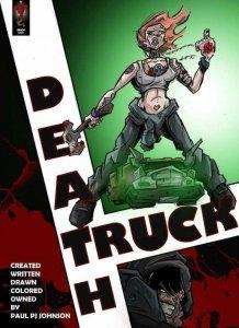 DEATH TRUCK