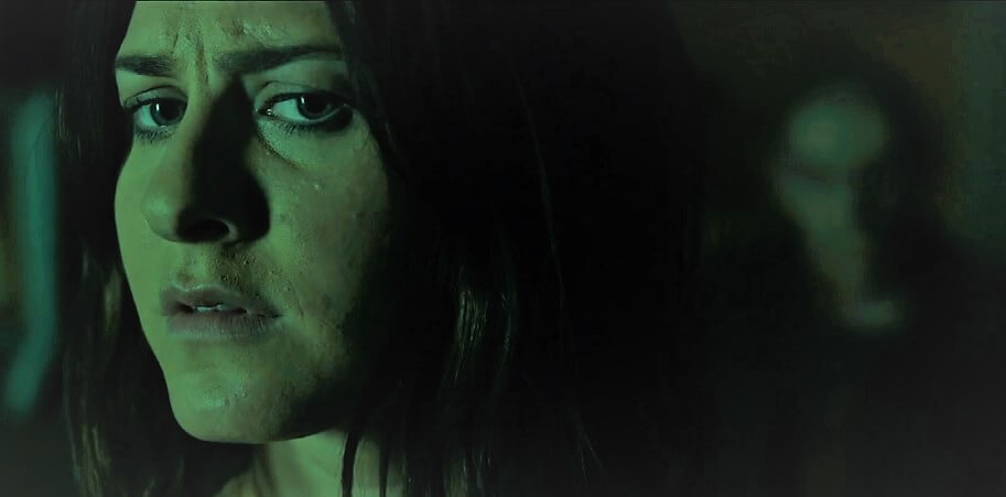 Feral Scout Taylor-Compton