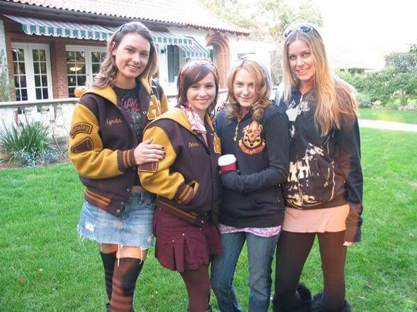 Halloween Rob Zombie Scout Taylor-Compton