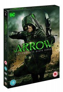 Arrow Season Six