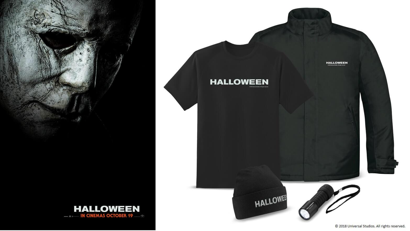 Halloween Prize Bundle
