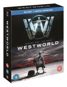 Westworld Season Two