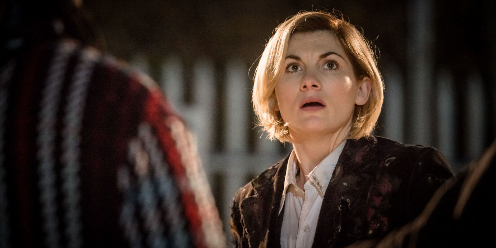 starburstmagazine.com - DOCTOR WHO: BBC Confirm Series 12 to Broadcast in 2019