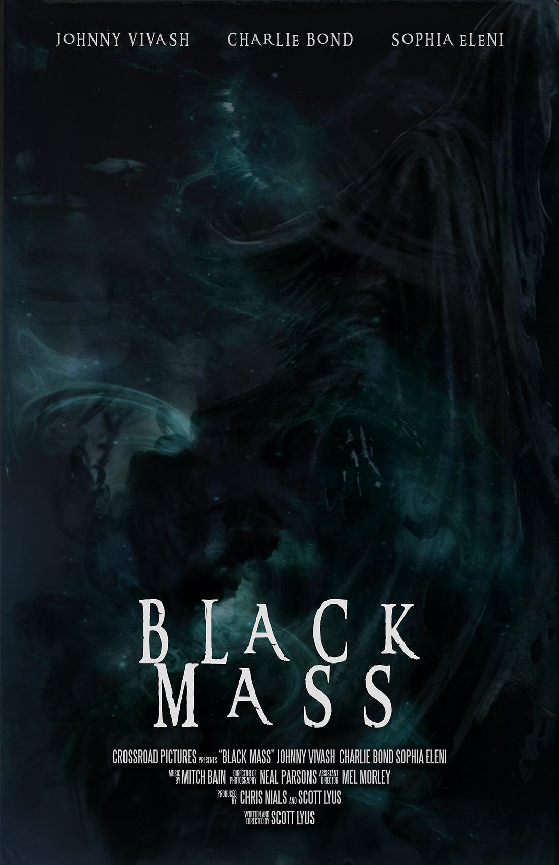BLACK MASS Gets off to a Flying Start on Kickstarter - STARBURST