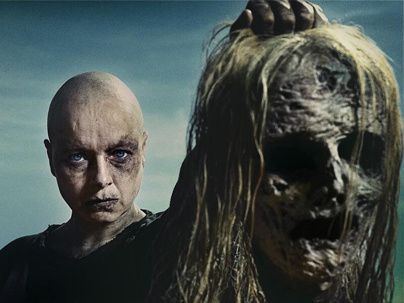Walking Dead Kinox.To