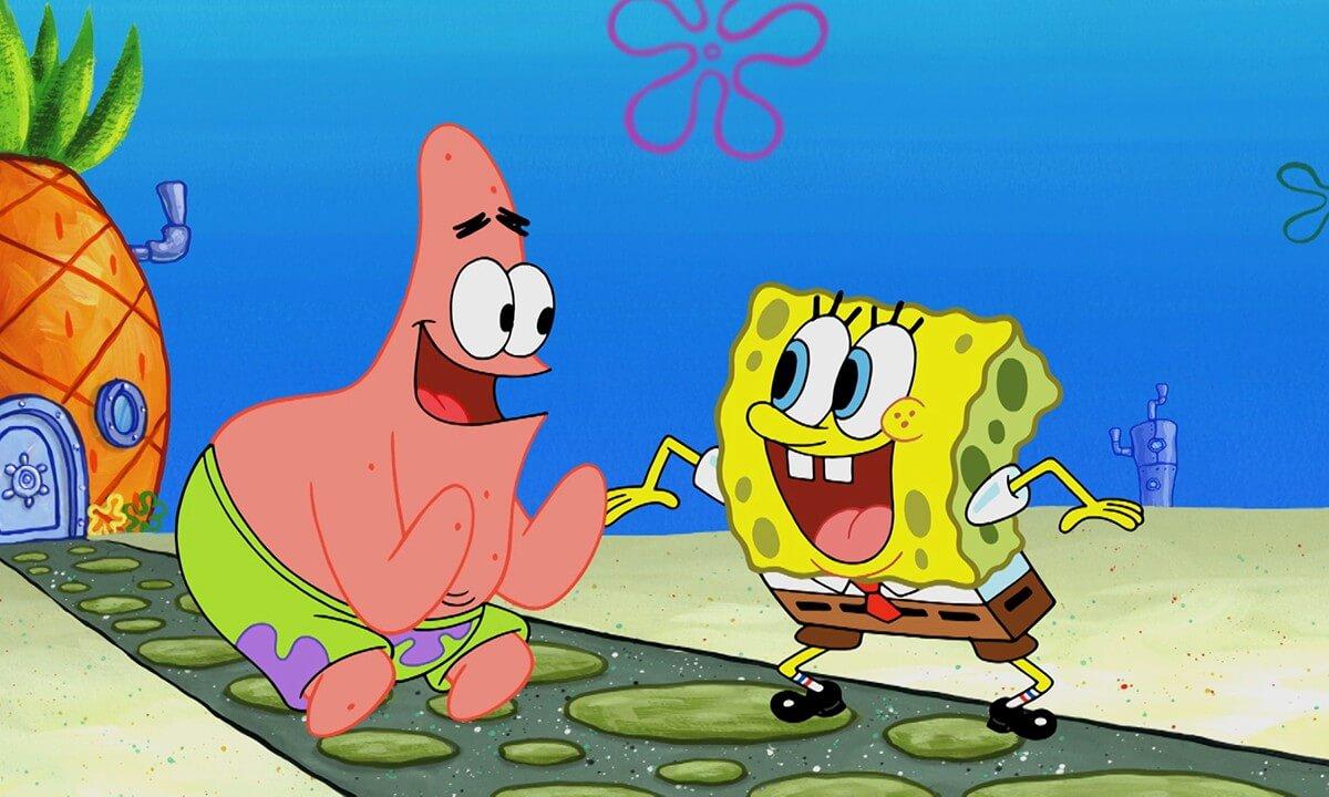 Spongebob Serie