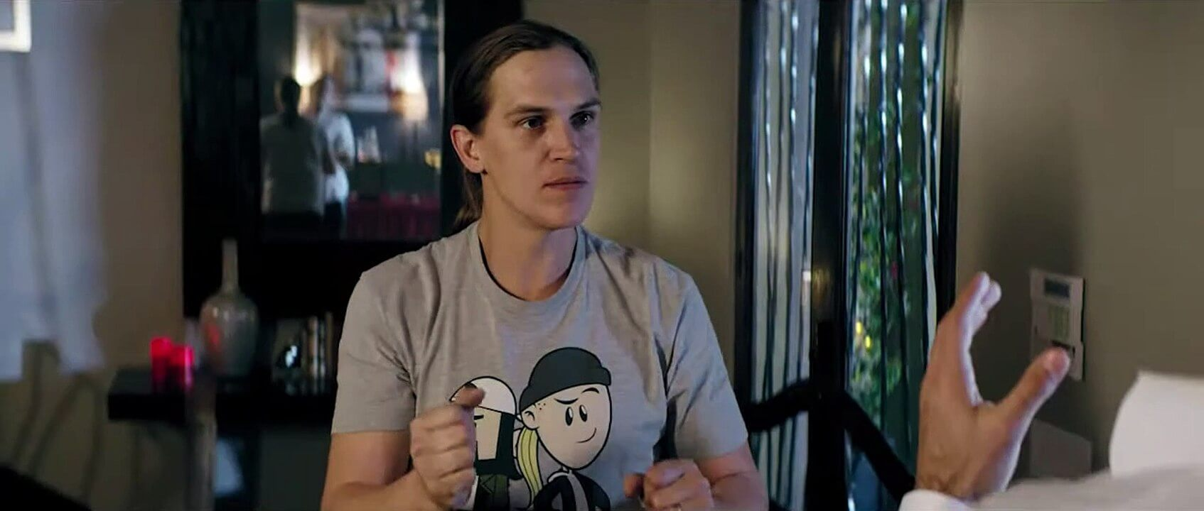 Madness in the Method Jason Mewes
