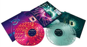 doctor who vinyl