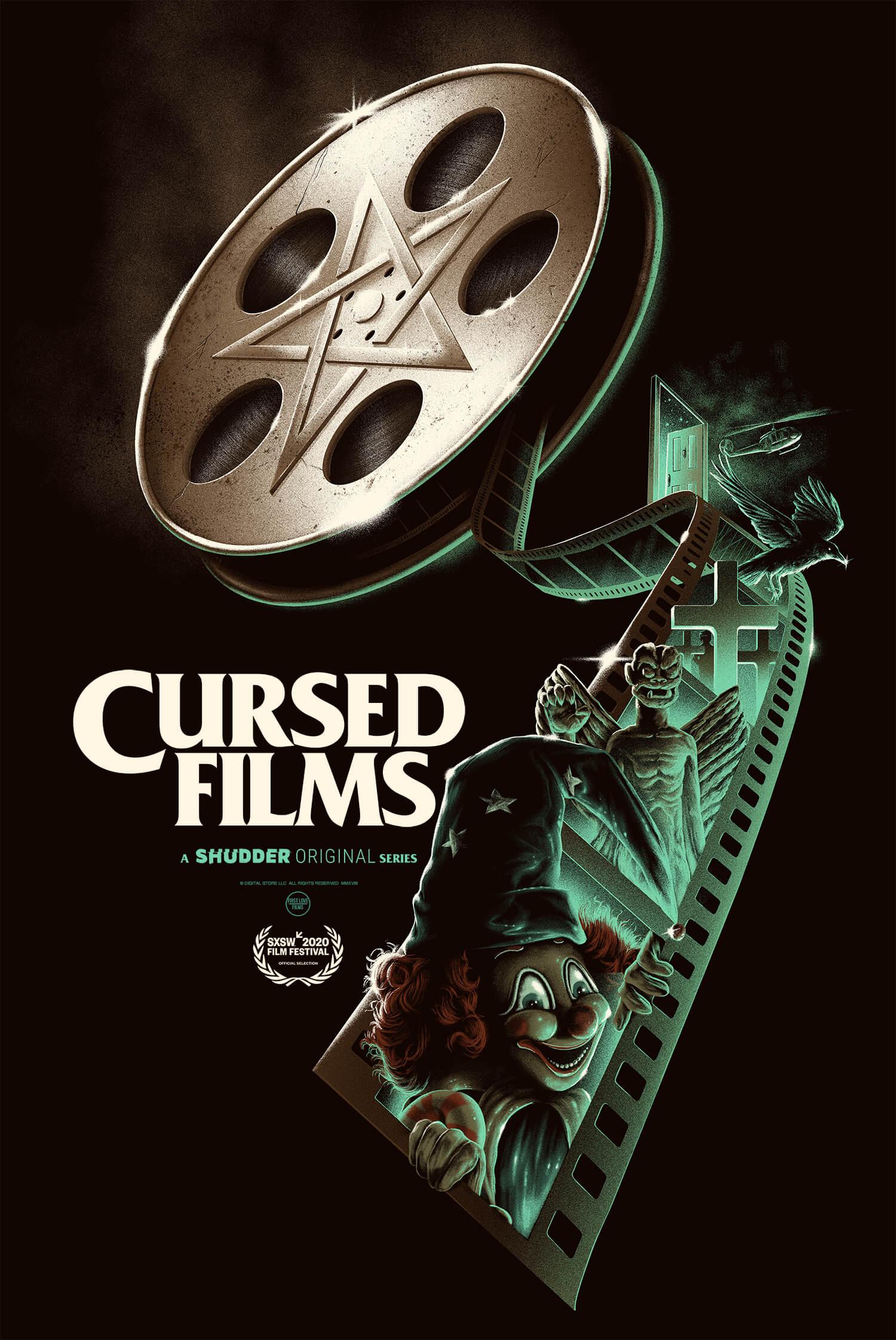 Cursed Film