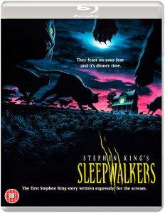 sleepwalkers stephen king