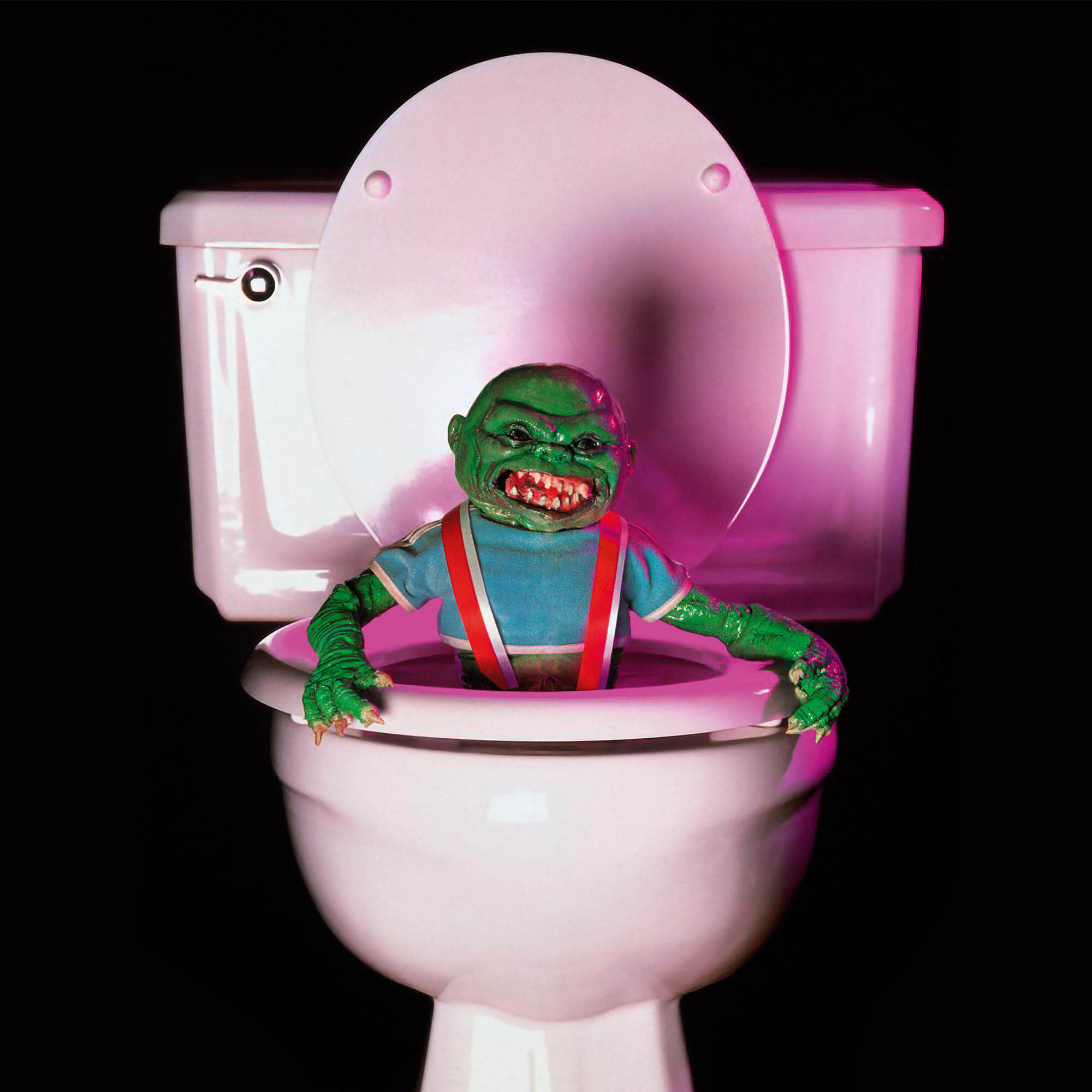 ghoulies win